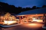 四季折々の味を楽しみ、季節ごとに自然を肌で感じることができる会場です。 石川県金沢市末町23-10